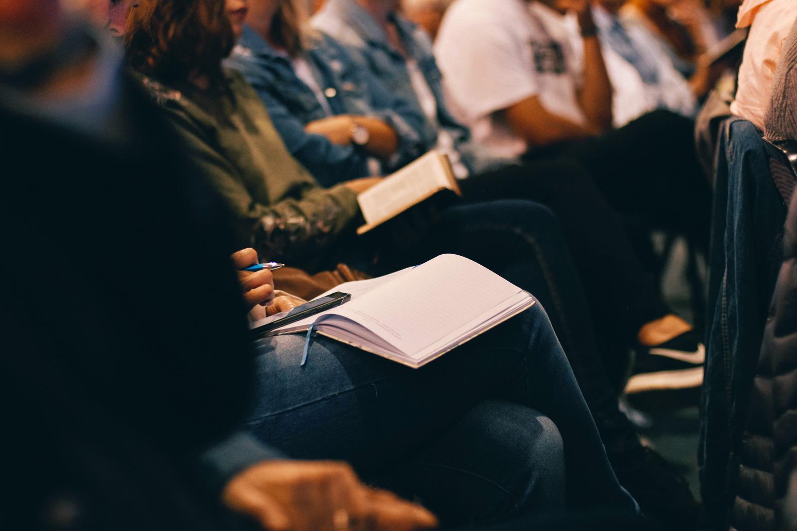 Votre Église n'est peut-être pas aussi centrée sur l'Évangile que vous le pensez
