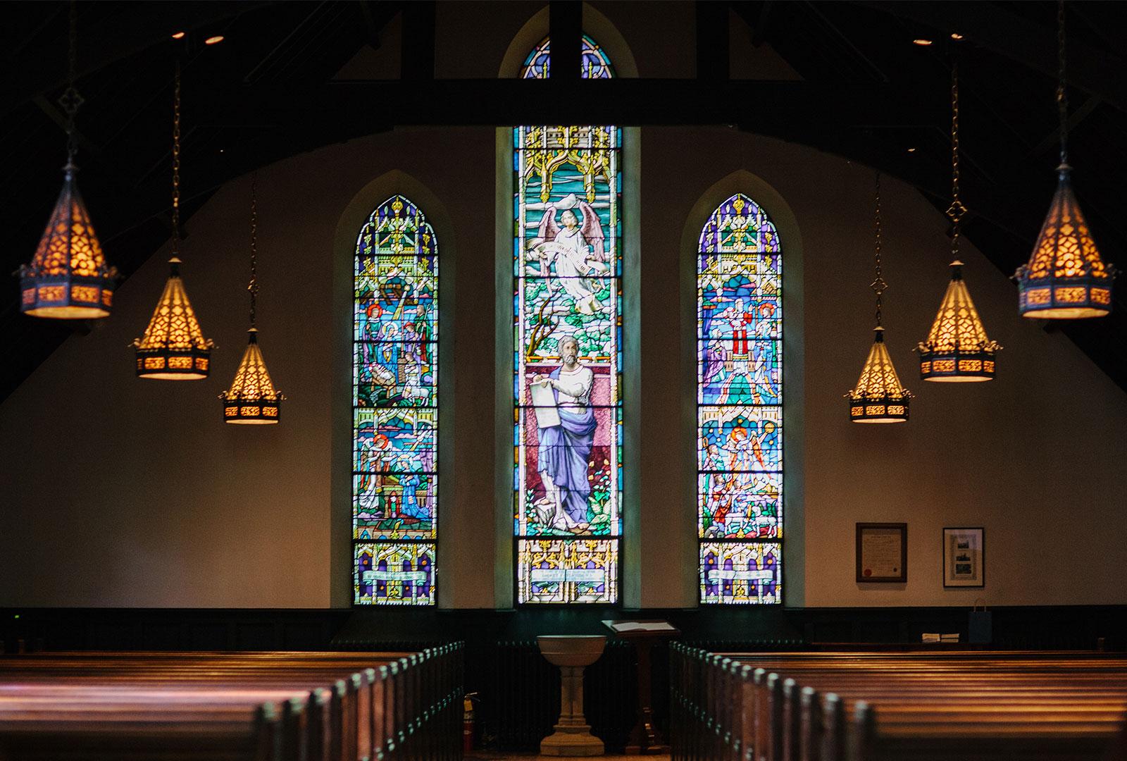 Une réflexion chrétienne (et humaine) sur la laïcité