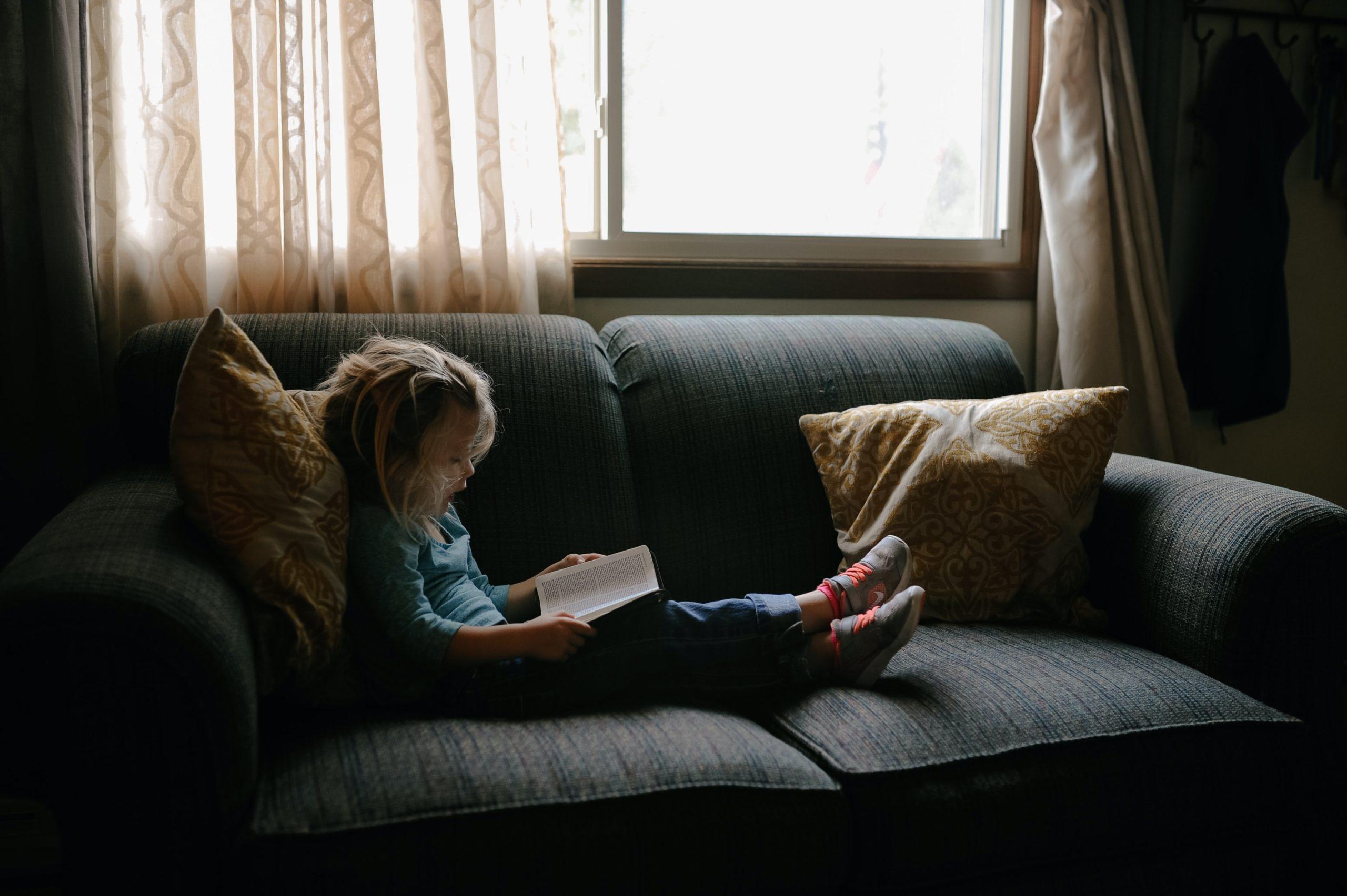 Parler l'Évangile avec les enfants